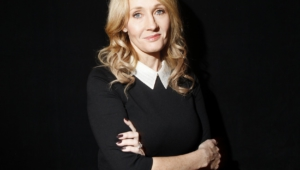 J K Rowling Pictures