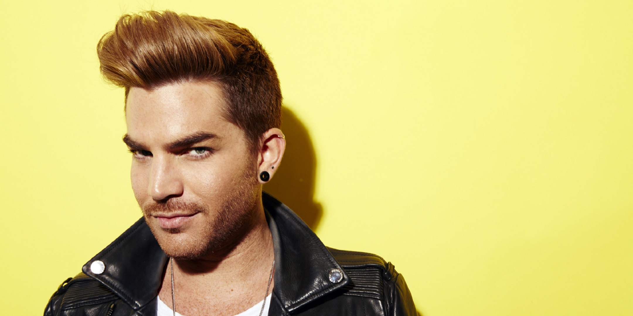 Adam Lambert Widescreen