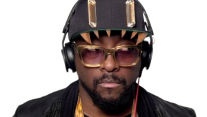Will I Am Hd Desktop