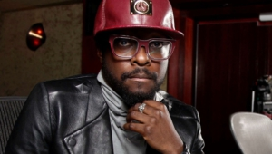 Will I Am Wallpapers