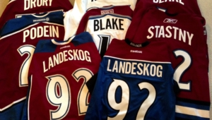 Colorado Avalanche High Definition Wallpapers