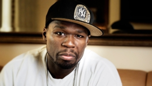 50 Cent Background