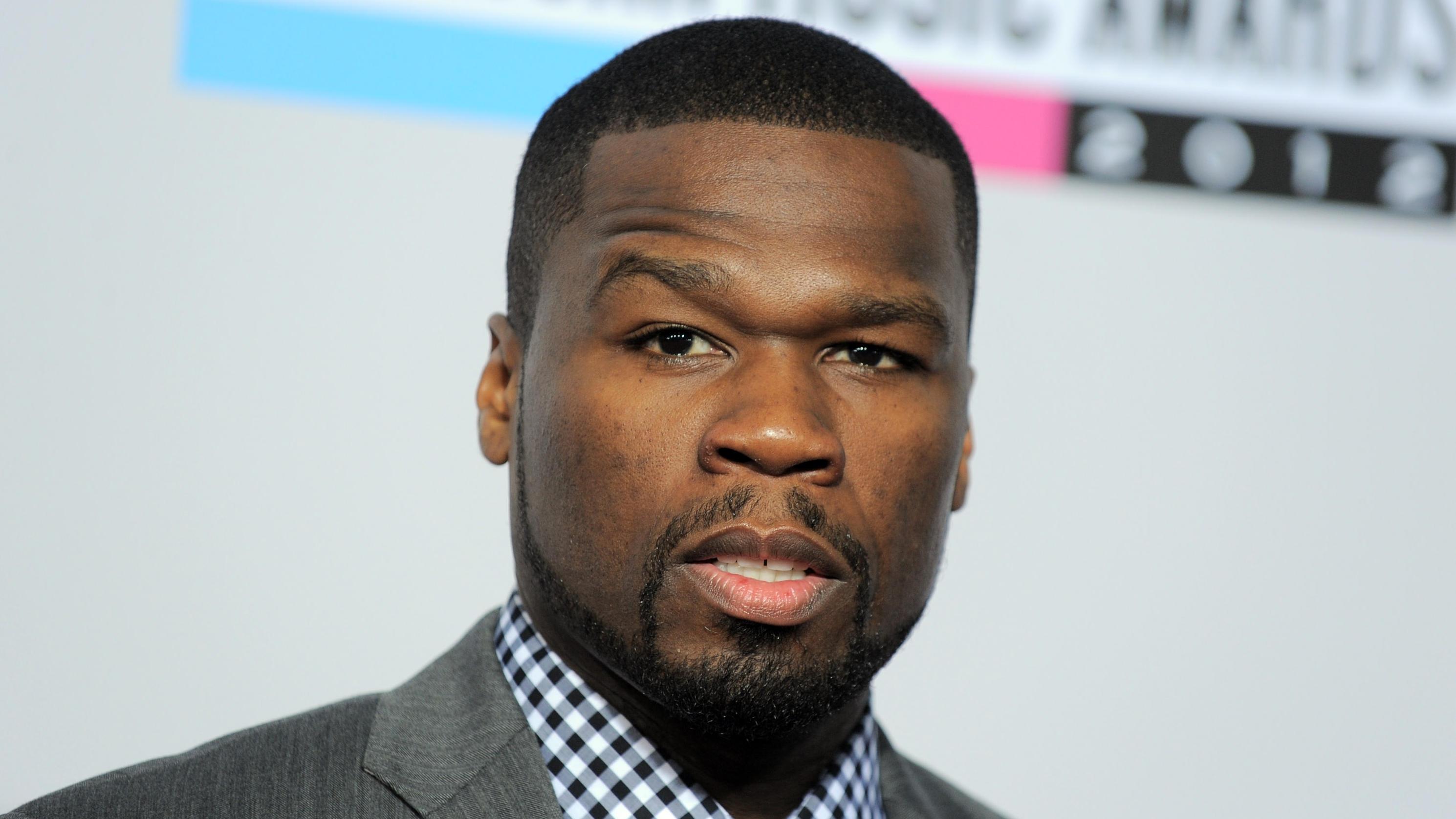 50 Cent Hd Wallpaper