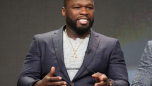50 Cent High Definition Wallpapers