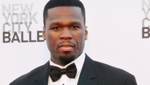 50 Cent Wallpapers