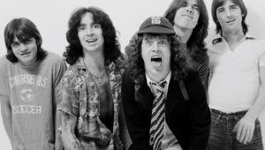 Acdc Hd