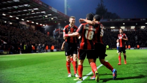 Afc Bournemouth Background