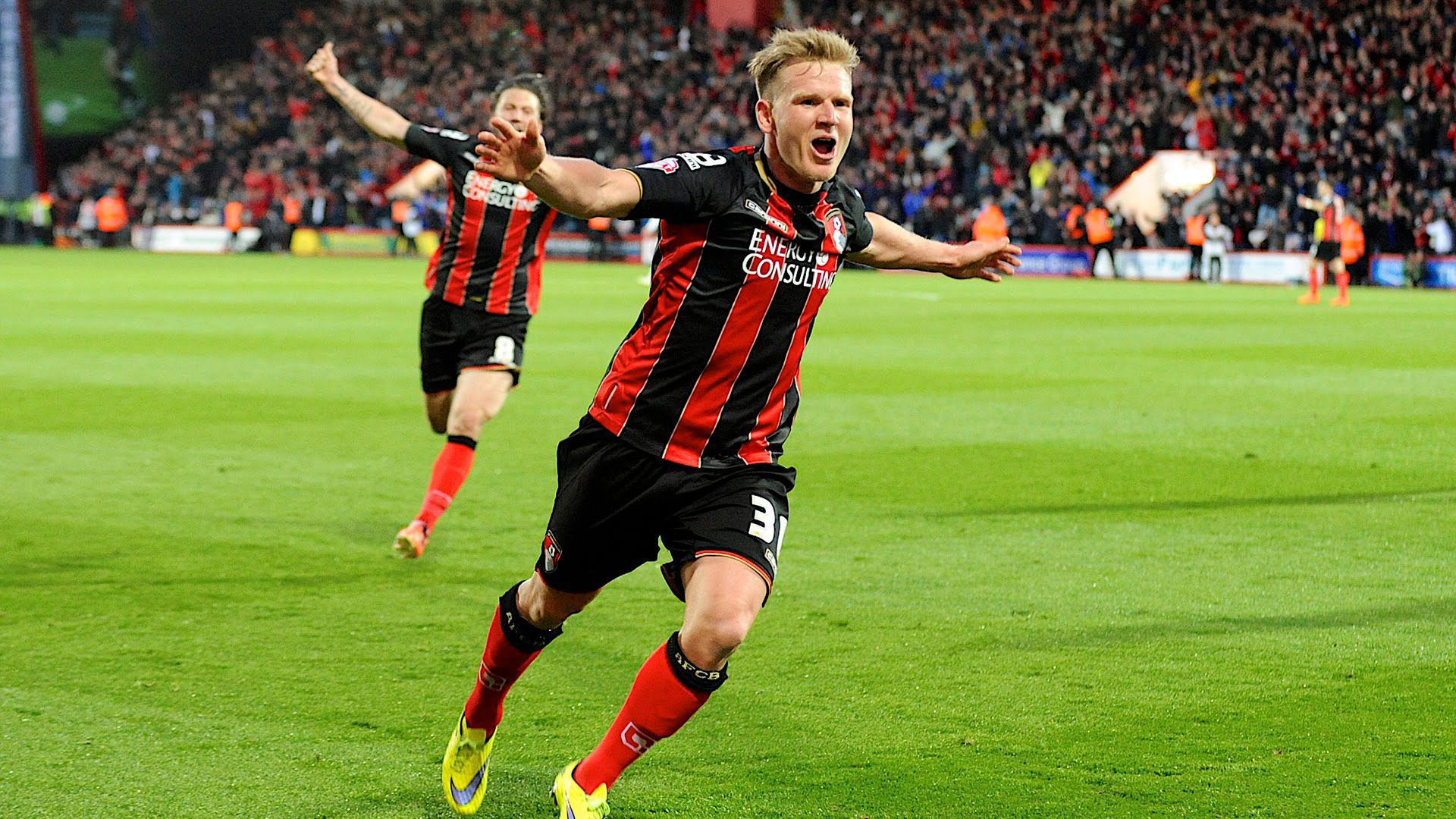 Afc Bournemouth Hd Background
