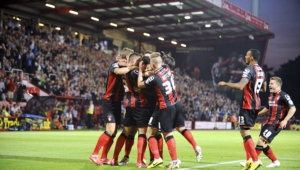Afc Bournemouth Wallpaper