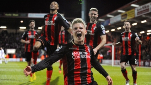 Afc Bournemouth For Desktop
