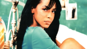 Aaliyah High Quality Wallpapers