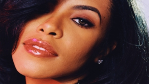 Aaliyah Images