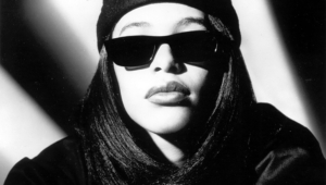 Aaliyah Pictures