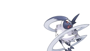 Absol Hd Wallpaper