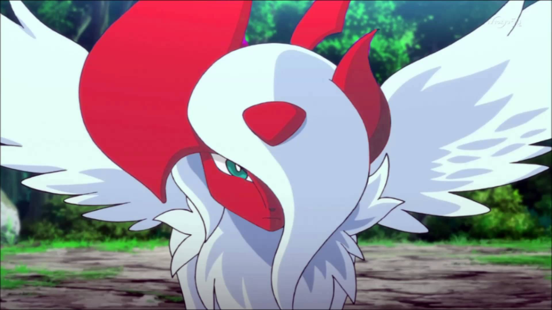 Absol Images