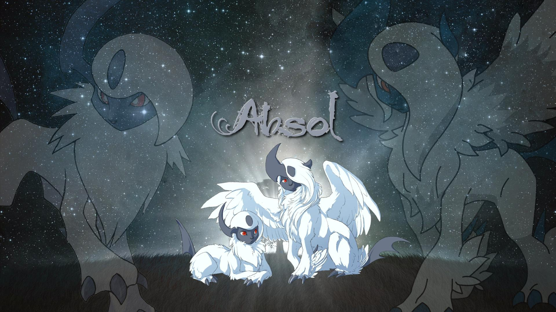 Absol Pictures