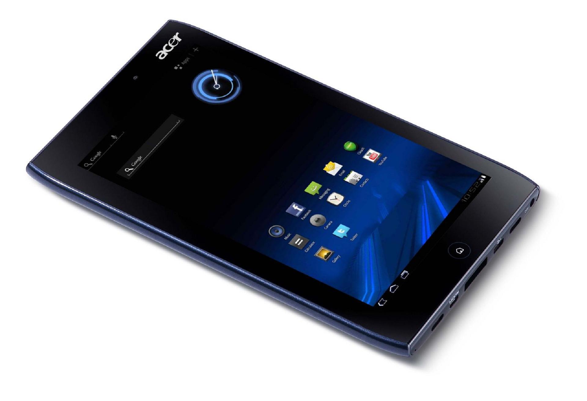 Acer Widescreen