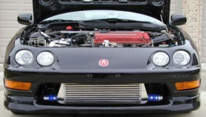 Acura Integra Type R Hd Desktop
