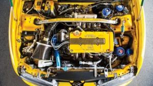 Acura Integra Type R Wallpaper