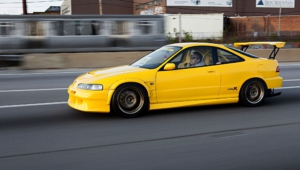 Acura Integra Type R Wallpapers Hd