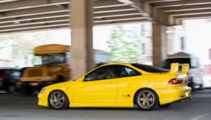 Acura Integra Type R Widescreen