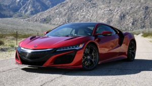 Acura Nsx Images