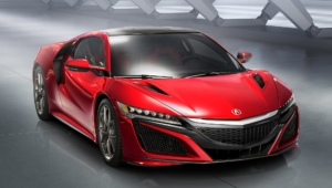 Acura Nsx Wallpapers