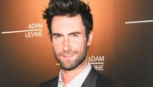 Adam Levine Background