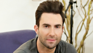 Adam Levine High Definition Wallpapers