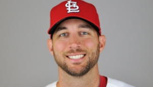 Adam Wainwright Pictures