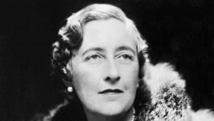 Agatha Christie High Definition Wallpapers