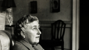 Agatha Christie High Quality Wallpapers