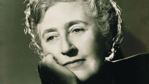 Agatha Christie Images