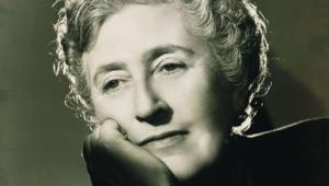 Agatha Christie Images