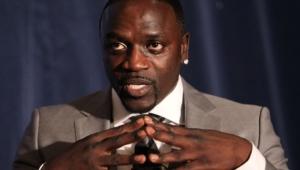 Akon Hd Background