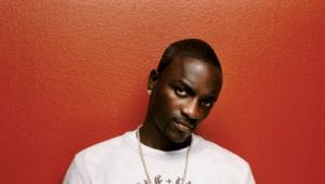 Akon Hd Wallpaper