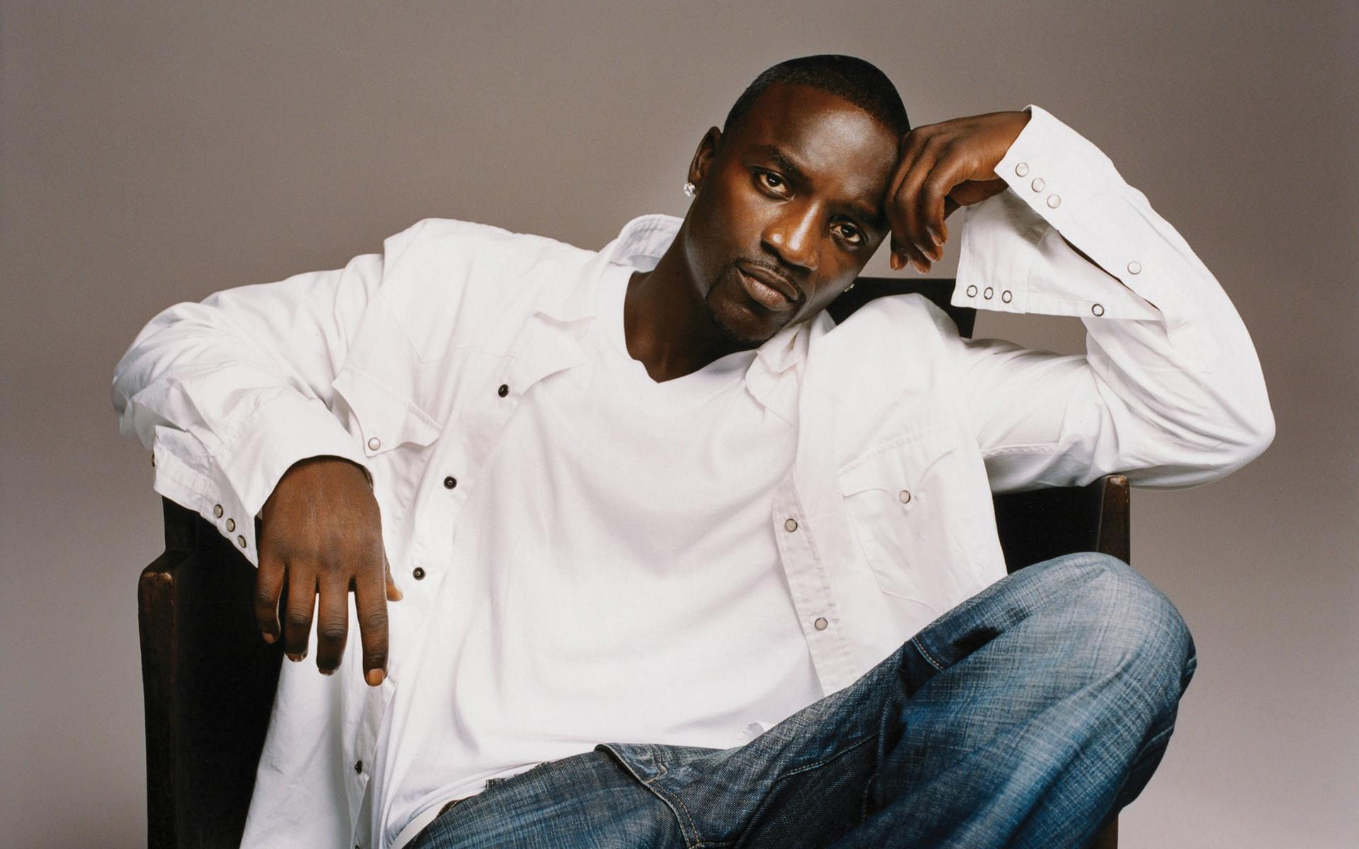 Akon High Definition Wallpapers