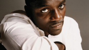 Akon High Quality Wallpapers
