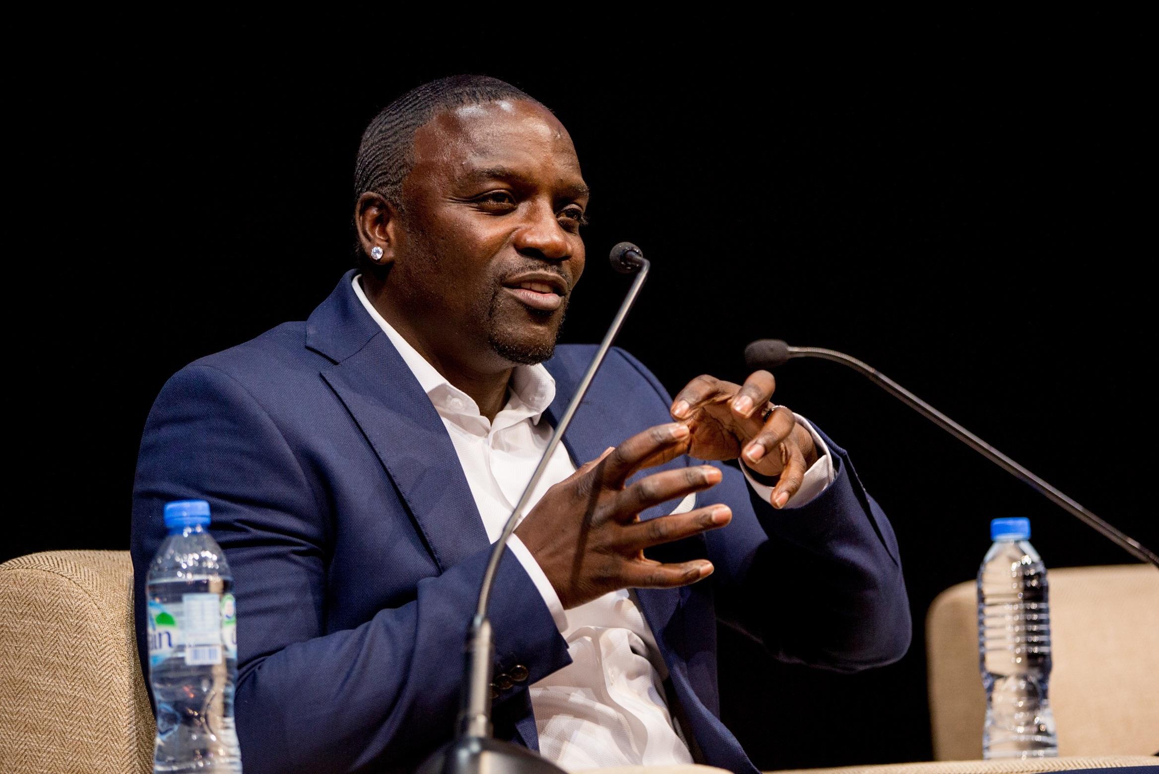Akon Images