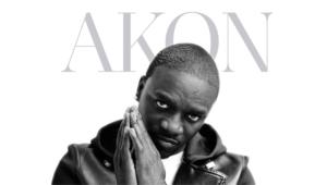 Akon Widescreen