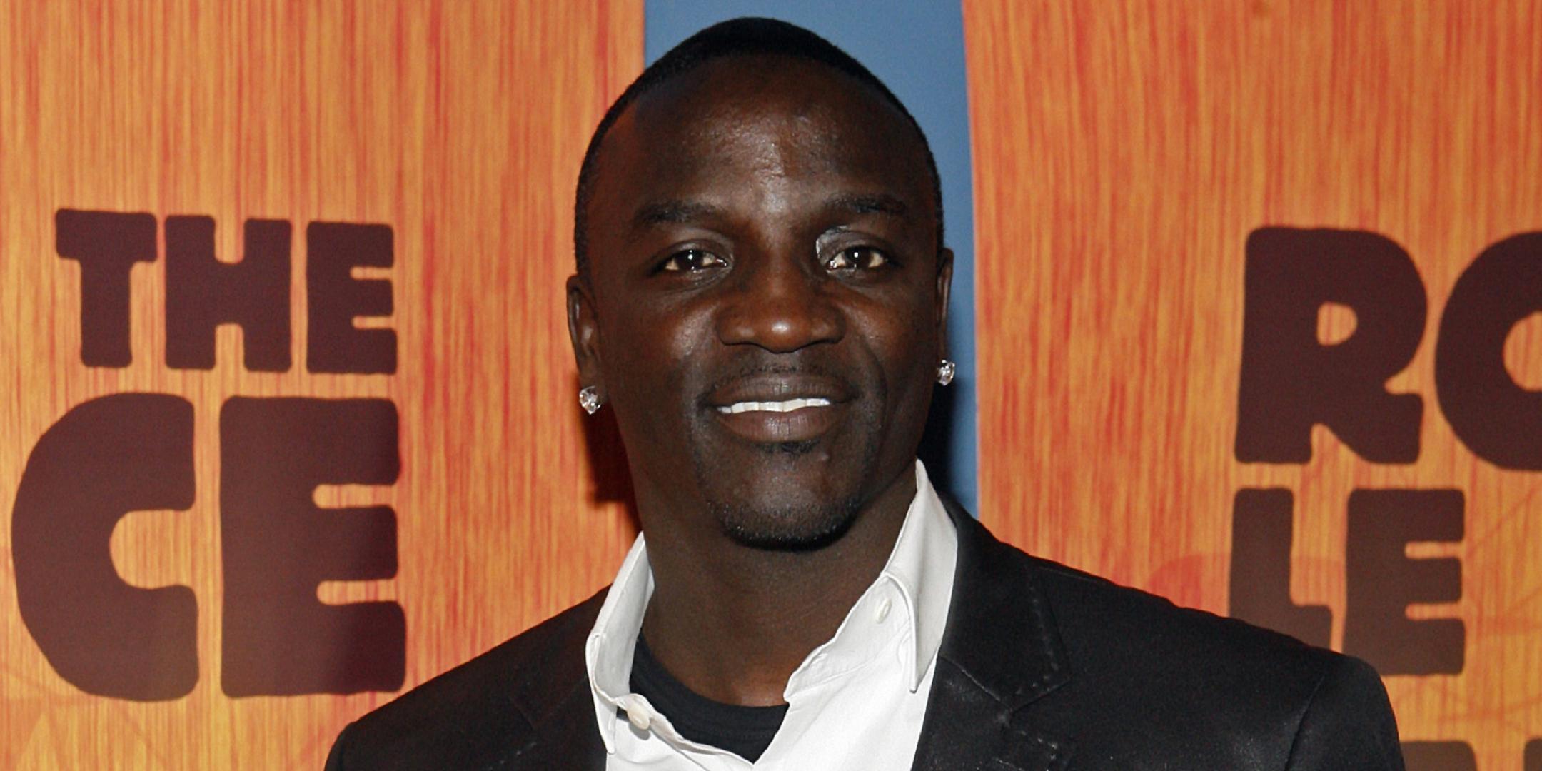 Akon For Desktop