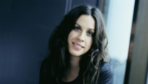 Alanis Morissette Hd Wallpaper