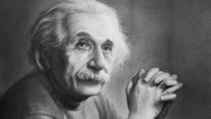 Albert Einstein High Definition Wallpapers