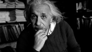 Albert Einstein Wallpapers Hd