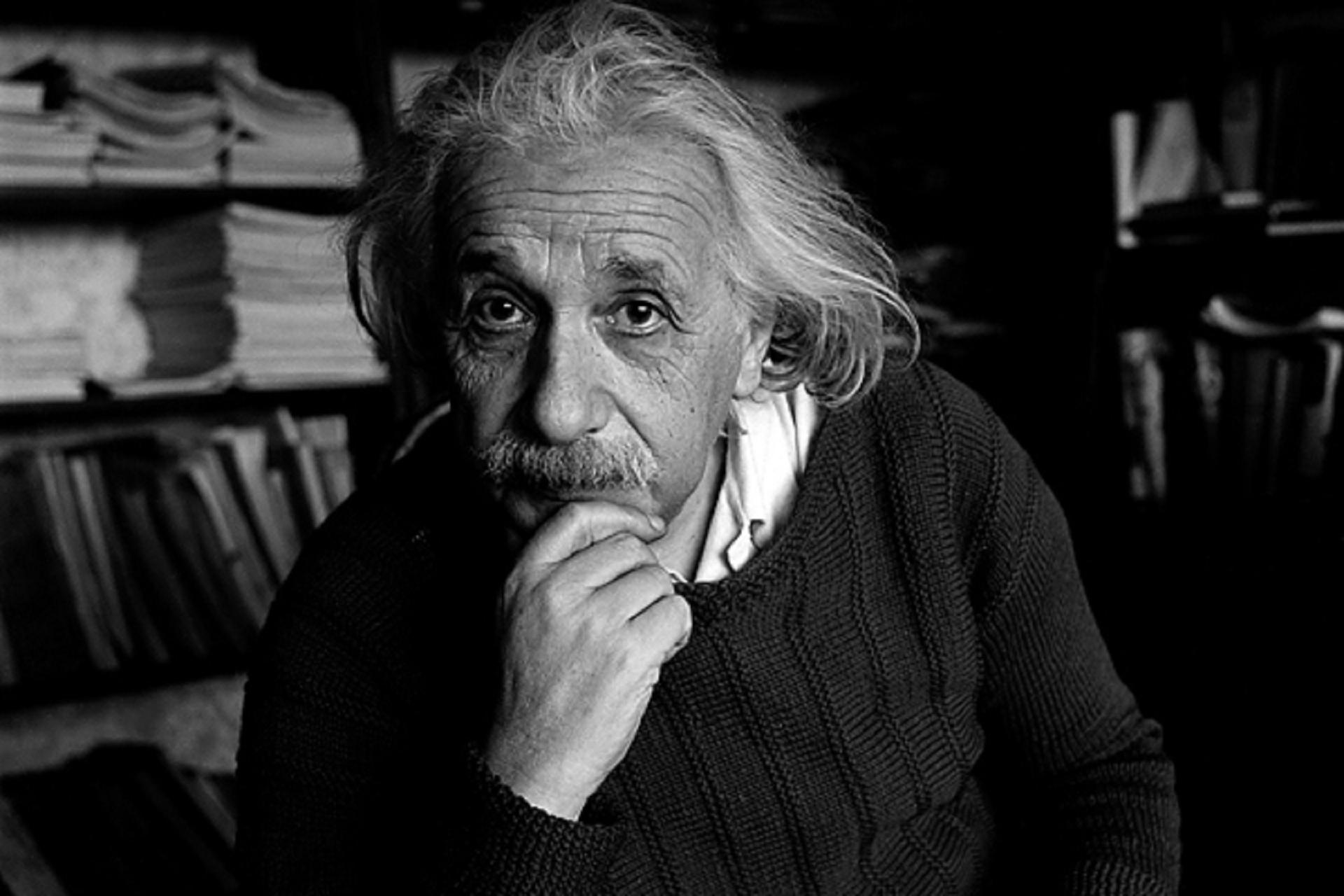 Albert Einstein Wallpapers Hd