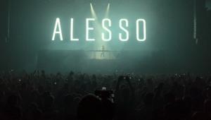 Alesso Wallpaper