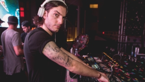 Alesso Wallpapers