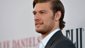 Alex Pettyfer Wallpapers Hd