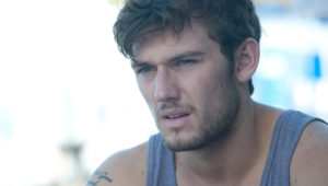 Alex Pettyfer Full Hd