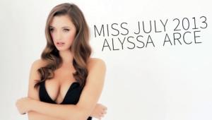 Alyssa Arce Images